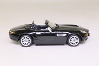 Maxi Car 10062; BMW Z8; Open Top, Black