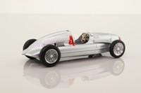 Brumm V4212; Auto Union Type D Grand Prix; 1938 British GP 1st; Tazio Nuvolari; RN4