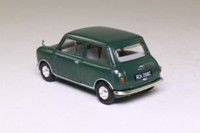 Vanguards VA01300; Austin Mini 7; Spruce Green