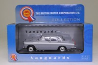 Vanguards VA04400; Austin A60 Cambridge; Cumulus Grey & White