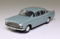 Vanguards VA06408; Vauxhall PA Cresta; Alpine Green