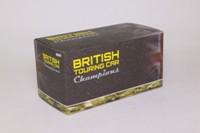 Atlas Editions 4 672 102; Sunbeam Imp; 1972 BTCC Champion; Bill McGovern; RN1
