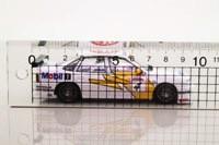 Atlas Editions 4 672 104; Vauxhall Cavalier; 1995 BTCC Champion; John Cleland; RN4
