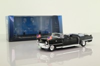 Atlas Editions 2 696 606; Cadillac Series 62; Queen Elizabeth II
