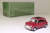 Vanguards VA01309; Austin Mini 7; Cherry Red