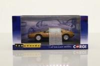 Vanguards VA14202; Lotus Esprit; First S2 Produced; Championship Gold