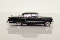Greenlight 86492; 1955 Cadillac Fleetwood Series 60 Special; The Godfather