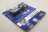 Sol90 11234; Williams FW19 Formula 1; 1997 World Champion;  Jacques Villeneuve; RN3