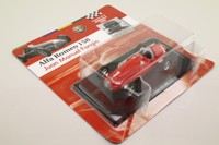 Sol90 11237; Alfa Romeo 158 Formula 1; 1950 British GP DNF; Juan Manuel Fangio; RN1