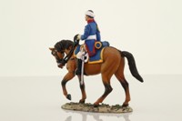 del Prado SNC054; Warrior Figure; Duke of Brunswick; 1806