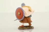 del Prado SME013; Warrior Figure; Umayyad Foot Soldier, Spain c.750