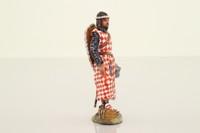 del Prado SME002; Warrior Figure; Richard 1's Lieutenant; Third Crusade 1189