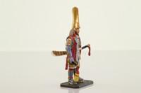 del Prado; Warrior Figure; Maeda Toshiie Samurai; Japan 1538-1599