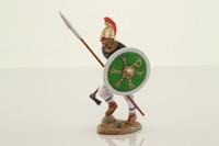 del Prado SME011; Warrior Figure; Byzantine Guardsman, East Roman Empire c.550