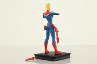 Eaglemoss AAR29334; Marvel Figurine; Captain Marvel
