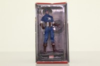 Eaglemoss AAJ13507; Marvel Figurine; Captain America