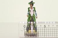 McFarlane BE02701; Assasins Creed Figurine; Aveline de Grandpre