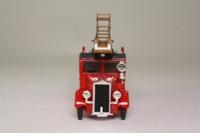 Models of Yesteryear YS-9; 1936 Leyland Cub Fire Engine FK-7; Leyland Works Fire Service