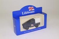 Days Gone Lledo DG166; Land Rover 88in Ser 2; Royal National Lifeboat Institution