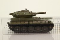 Dinky Toys 690; Alvis FV101 Scorpion CVR(T); Olive Drab