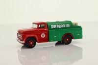 Corgi CS90004; 1966 GMC Truck; Texaco Paragon Oil