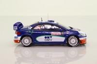 IXO; Peugeot 307 WRC; 2006 Monte Carlo Rally 4th; Stohl & Minor; RN7