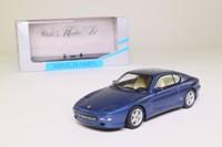 Minichamps MIN 072402; Ferrari 456GT; Metallic Blue