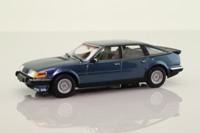 Minichamps 400 138501; Rover 3500 V8 SD1; Metallic Dark Blue