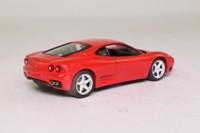 IXO FER004; 2000 Ferrari 360 Modena; Rosso Corsa