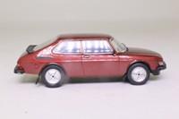 Premium X PRD376; 1977 Saab 99 Turbo Combi Coupe; Wine Red
