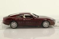 Guiloy 67550; Aston Martin DB7; Dark Red