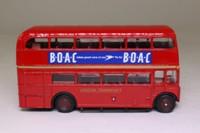 EFE 15601; AEC Routemaster Bus; London Transport; 15 Ladbroke Grove, BOAC