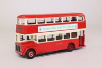 EFE 19706; AEC Regent V; Hebble; 38 Halifax, Dudley Hill, Belle Vue