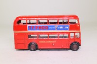 EFE 15605; AEC Routemaster Bus; London Transport; 73 Richmond, Essex Rd, Kings X, Marble Arch, Hammersmith