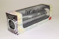 EFE 80601; 1959 London Tube Stock; Motor Trailer Car, Central Line, London Transport