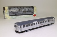 EFE 80401; 1959 London Tube Stock, Driving Carriage A; London Transport; Central Line, Hainault via Newbury Park