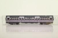 EFE 80603; 1959 London Tube Stock; Motor Trailer Car, Piccadilly Line, London Transport