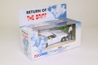 Corgi CC00301; Jaguar XJS V12; The Return of the Saint