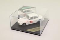 Vitesse L191A; Jaguar MkII 3.8; 1960 Tour de France; Consten & Renel; RN78