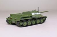 Atlas Editions 4660 124; SU-85 Self-Propelled Gun; Russian Army 1945
