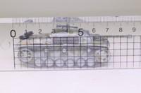 Atlas Editions 4660 113; Sturmgeschütz III Assault Gun; German Army