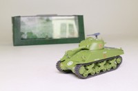 Atlas Editions 4660 102; M4 Sherman Tank; 1944, D-Day Landings