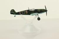 Corgi AA32104; Messerschmitt Bf 109E-1; Staffelkapitan Eduard Neuman