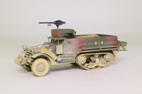 Corgi US60401; M3 White Half Track; US Army, 41st Armoured Infantry, 2nd Armoured Division