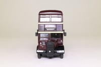 Corgi 97204; Guy Arab Bus; Coventry Transport; Allesley