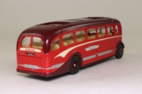 Corgi 97211; Leyland Tiger Half Cab Coach; Bartons of Chilwell; Rt 9 Skegness