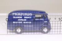 Corgi 99802; Morris J Van; Pickfords, Traders Direct