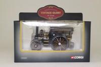 Corgi Classics 80106; Fowler B6 Steam Engine; Road Locomotive; Titan, Eastnor Steam Haulage Co
