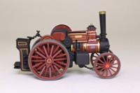 Corgi 80111; Fowler B6 Steam Engine; Stump Cutter; Super Lion