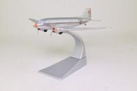 Corgi 47102; Douglas Dakota; DC3, American Airlines